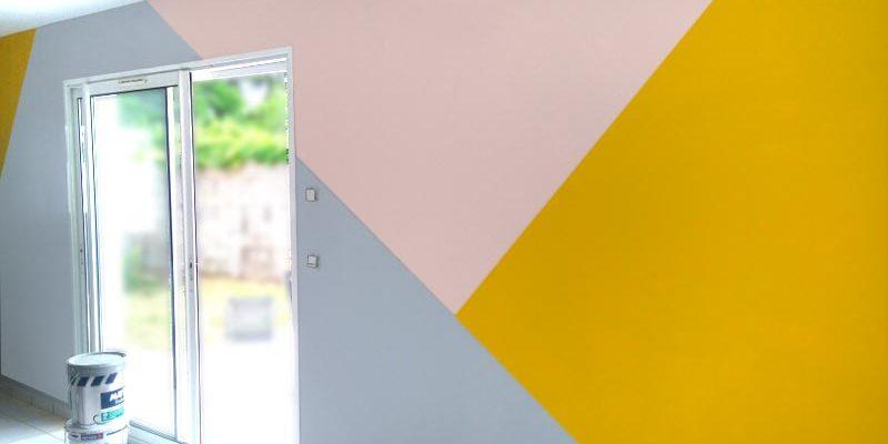 Guillaume Retailleau Peintre bâtiment Remouillé, Aigrefeuille, Geneston, la Planche, le Bignon Nantes Loire Atlantique